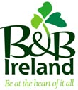 B & B Ireland Accommodation Conamara Ireland